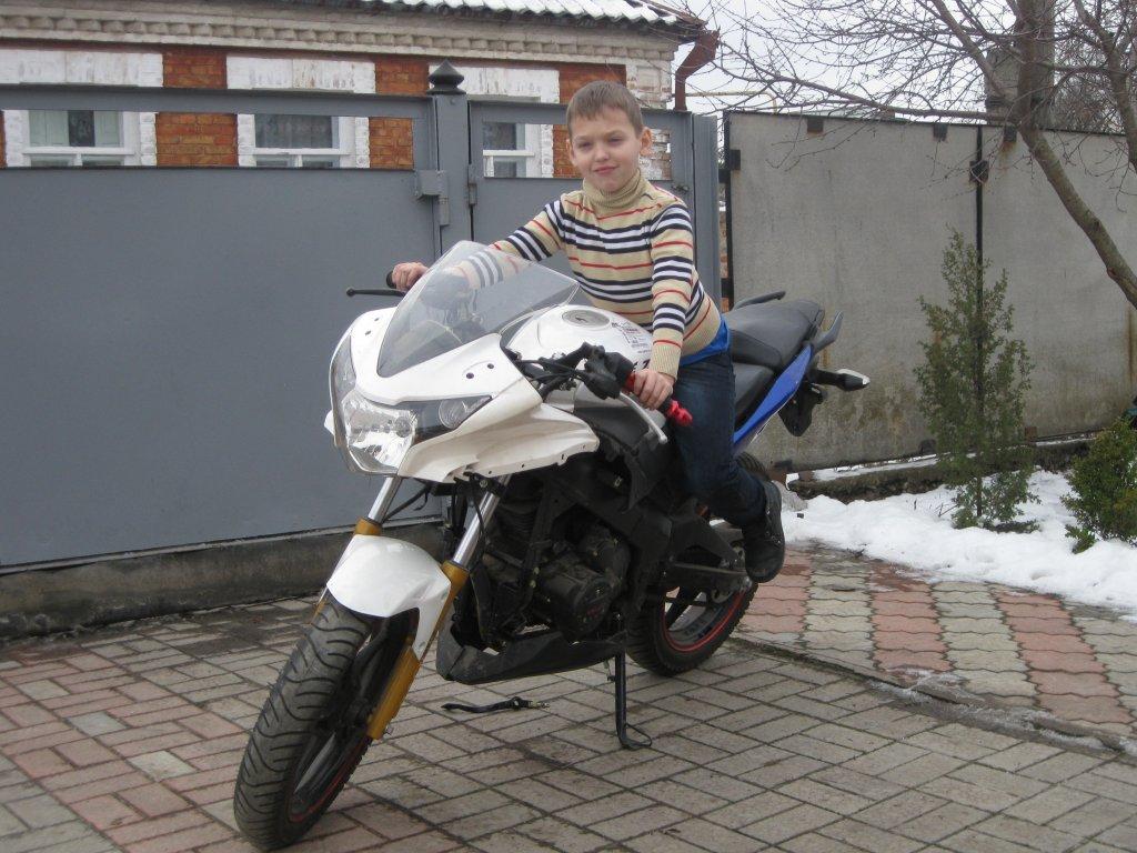 Deli Moto интернет-магазин - КРАСАВЦЫ!!!!!!!!!