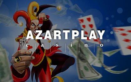 Azart Play - азартные игры 2019