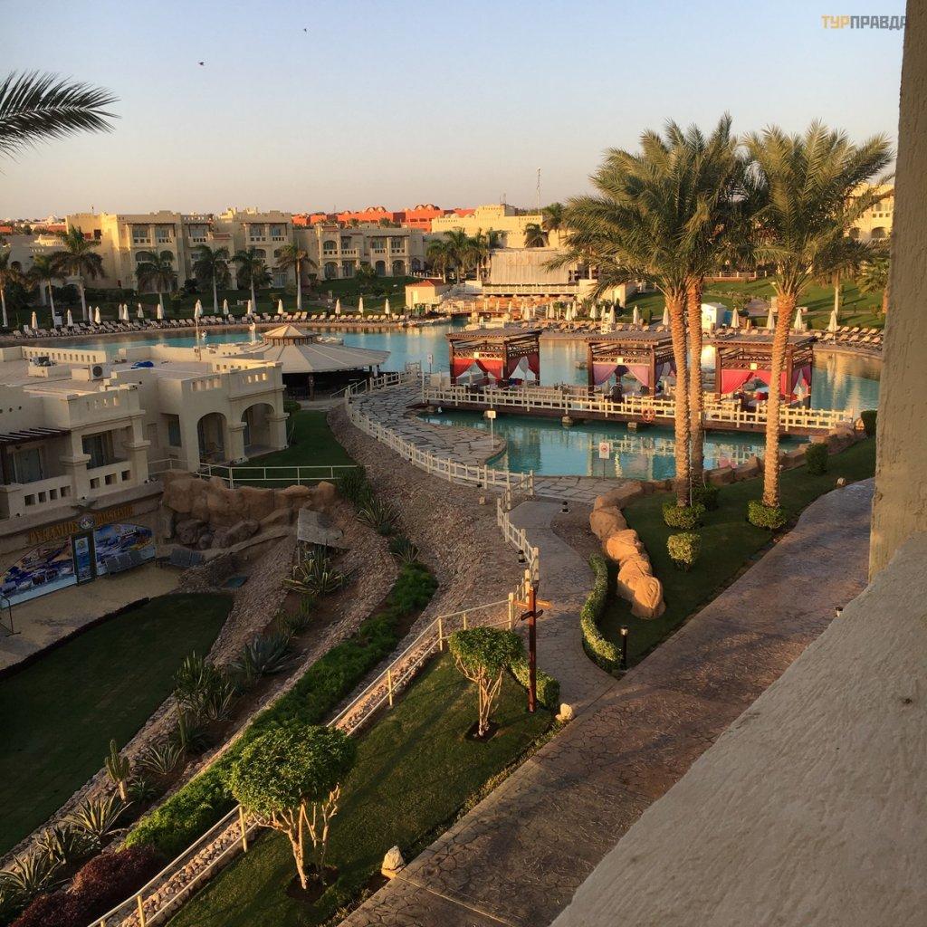 Donum - Отель Rixos Sharm El Sheikh