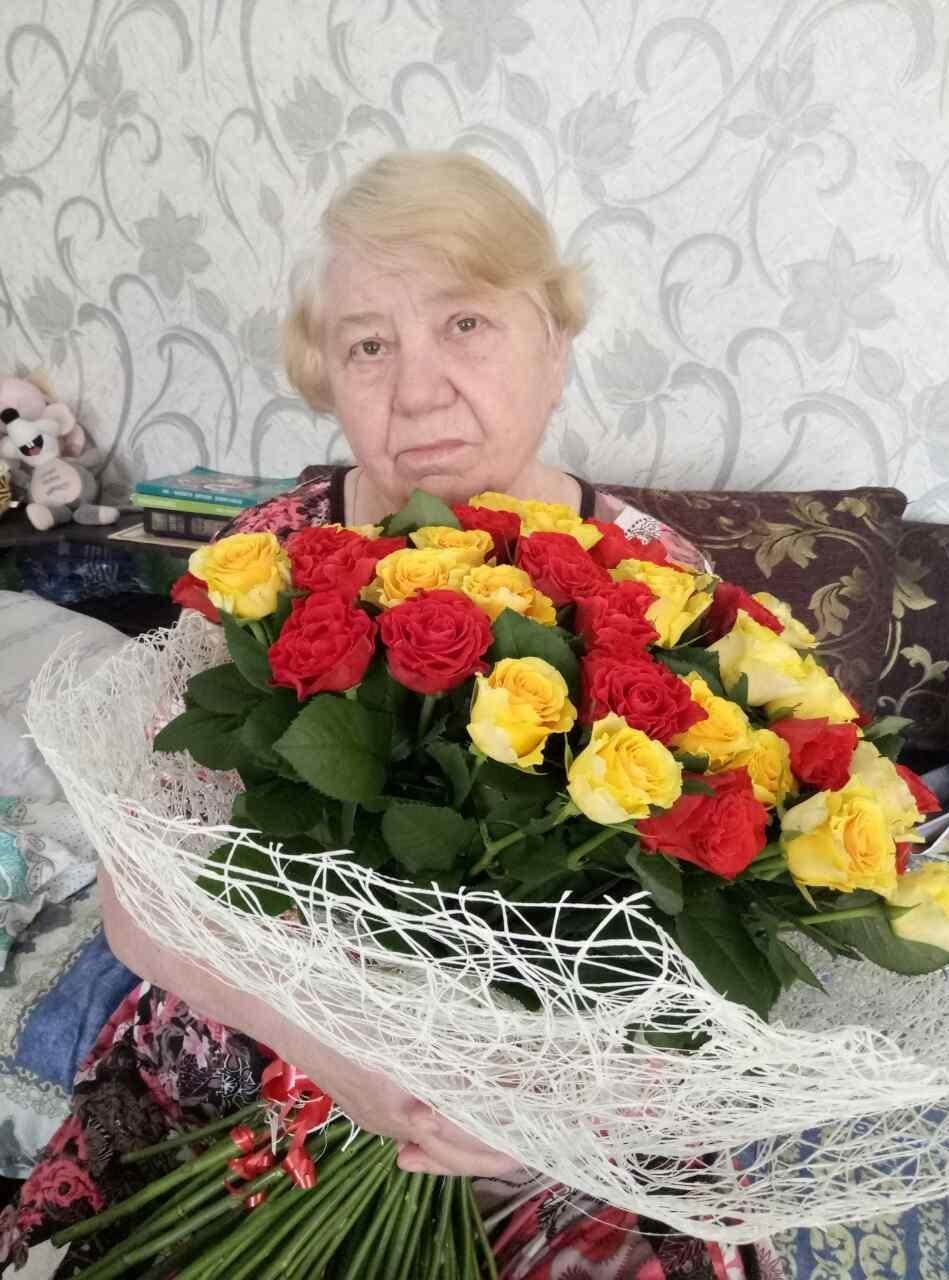 buket24.dp.ua доставка цветов - Превосходно организованный сервис!