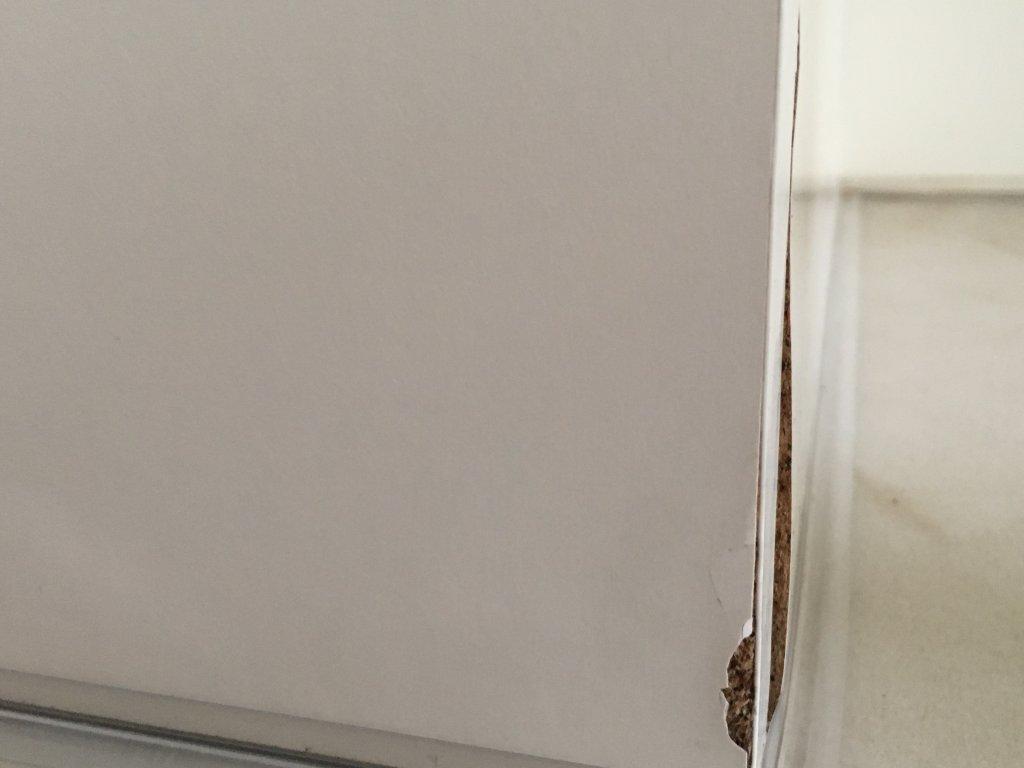 Мебельная компания MERX - Кухня ,,Гавно»