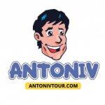 Антонов Тур (Аntonivtours.com) отзывы
