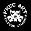 Free Art Tattoo отзывы