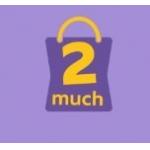 Интернет-магазин 2much.com.ua