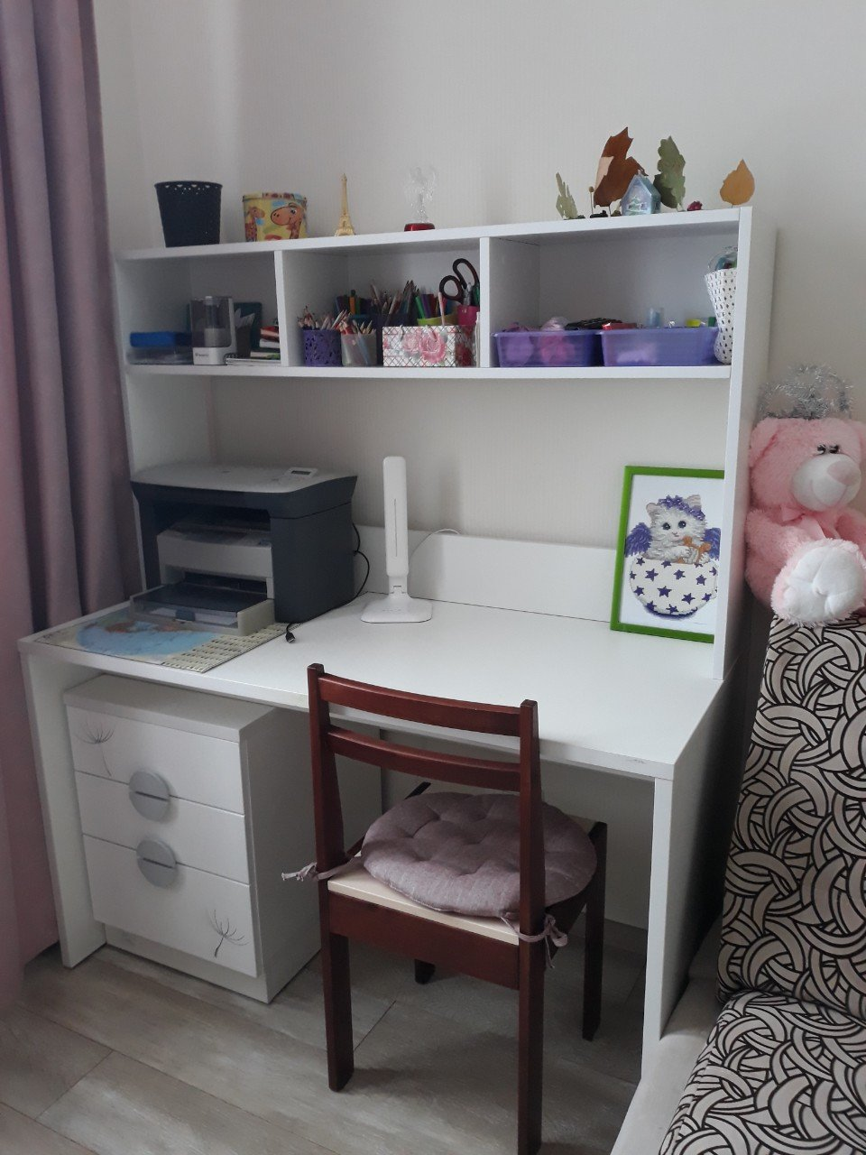 Фабрика дитячих меблів DIMI - Спасибо большое за профессиональную работу!