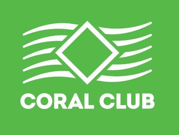 Coral Club - Гриффония от кораллового клуба