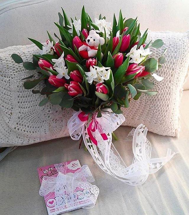 buket24.dp.ua доставка цветов - Очень хороший магазин. ВЛАДА, вы мастер своего дела. Советую всем
