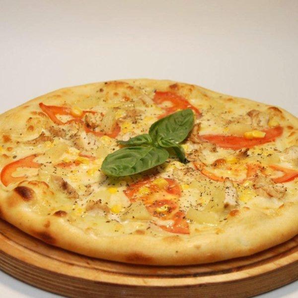 Бургер суши - Лучшая пицца в Харькове