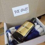 Жидкое стекло FiX.GlaSS отзывы