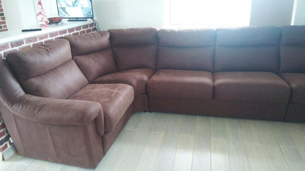 Мебель ВЕКО - Диван Veko \Гермес\