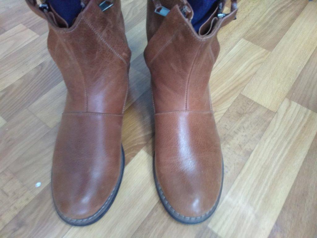 Интернет-магазин Sollorini.com.ua - Очень классная обувь!
