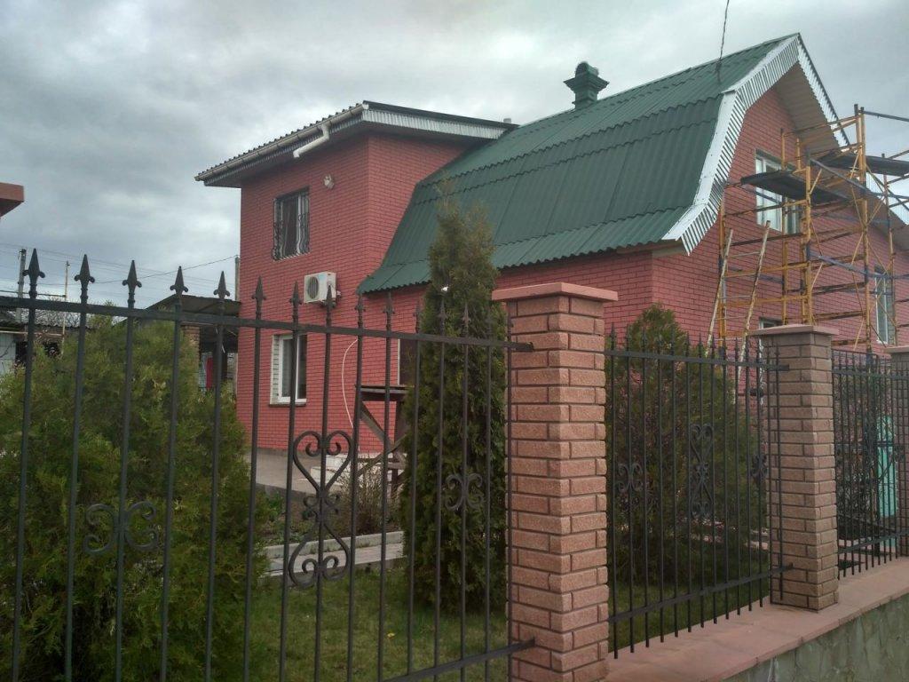 Запорожский магазин кровельных материалов - Хорошая компания