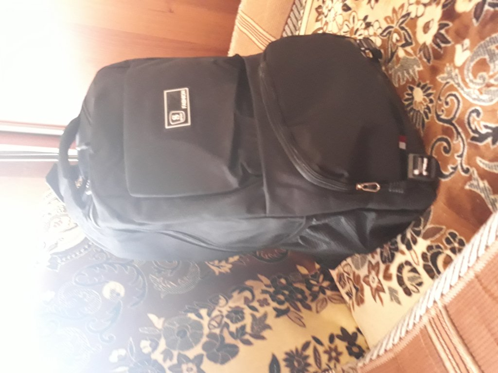 Pratik интернет-магазин - Рюкзак чудесный, качество отличное, сын в восторге! Спасибо огромное!
