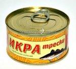 Рыбные консервы Печень трески ТМ Екватор отзывы