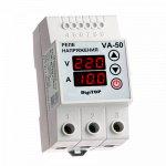 Реле напряжения/тока DigiTOP VA-50A отзывы