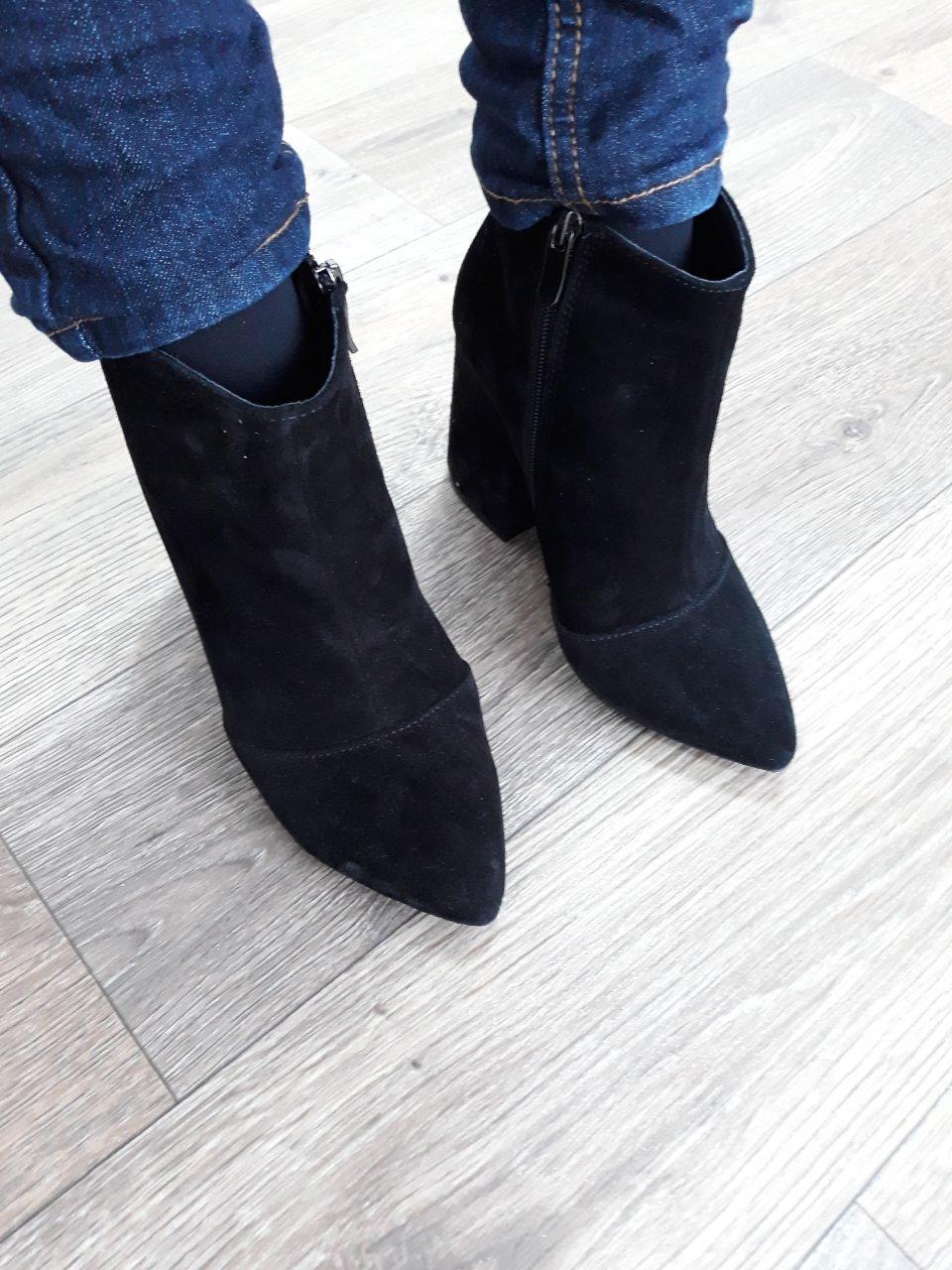 Интернет-магазин Sollorini.com.ua - Супер ботиночки
