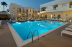 Melpo Antia Luxury Apts and Suites, 4* Кипр отзывы