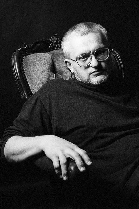 Козловский Вадим Андреевич - Криворукий фотограф, Винница