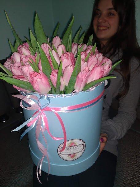buket24.dp.ua доставка цветов - Цветы шикарные