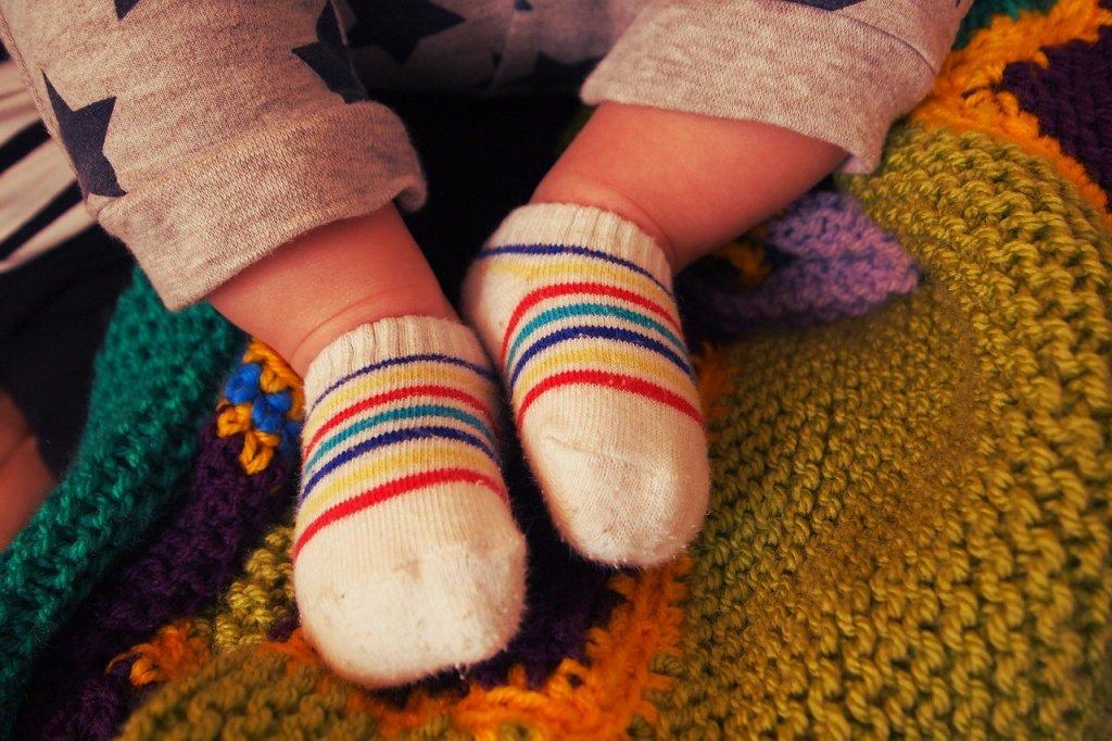 Интернет-магазин детских носков konosochki.com.ua - Konosochki спасибо за детские носочки)