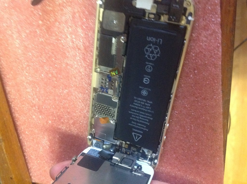 Интернет-магазин Цитрус (citrus.ua) - Продает iphone 5s китайские рефки с алика.