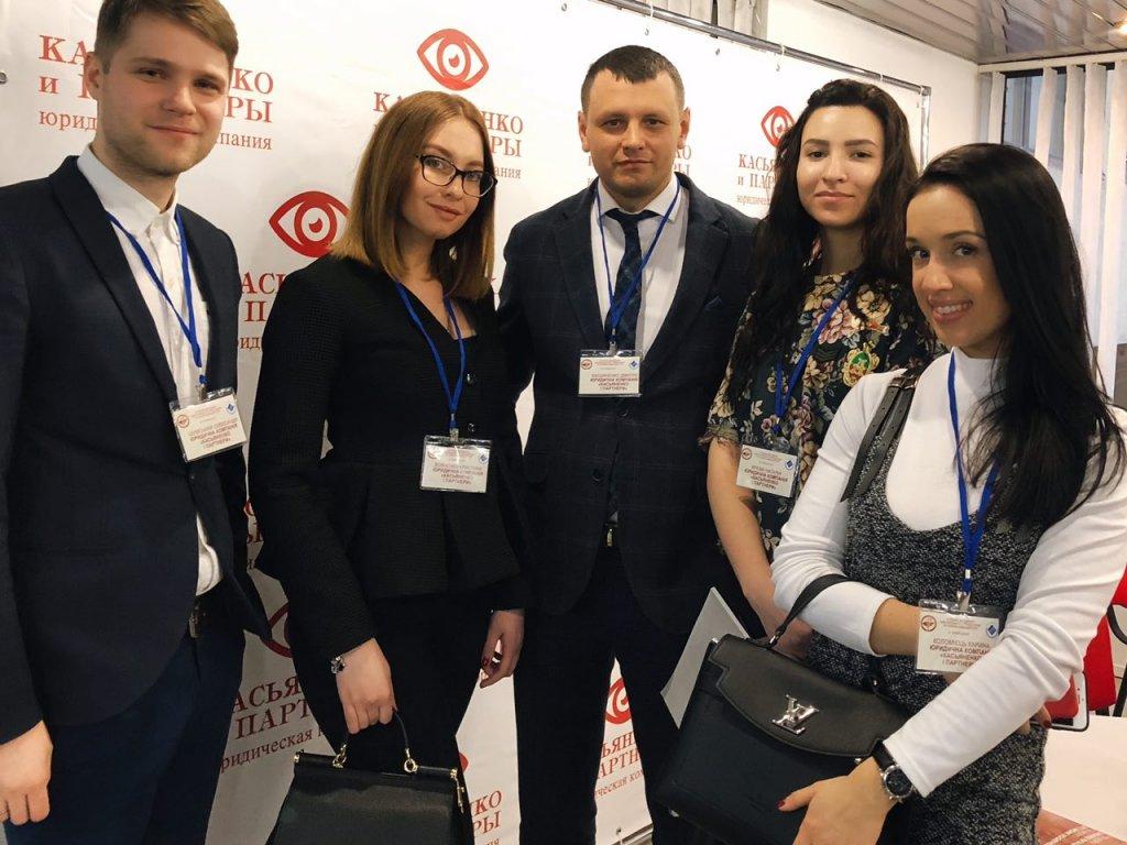 Юридическая компания Касьяненко и партнеры - Спасибо компании за помощь в списании 300 000 дол ипотечного долга
