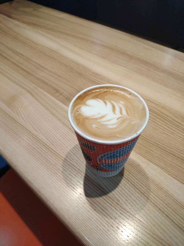 """Сеть кофеен """"Aroma Kava"""" - Кофе на уровне"""