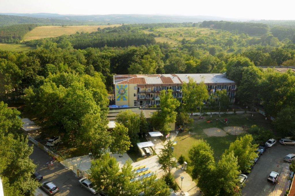 Лагерь ВМЕСТЕ, Китен, Болгария - САСИБО ЗА ДОБРЫЕ СЛОВА!