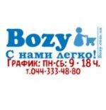 Bozy.com.ua интернет-магазин отзывы