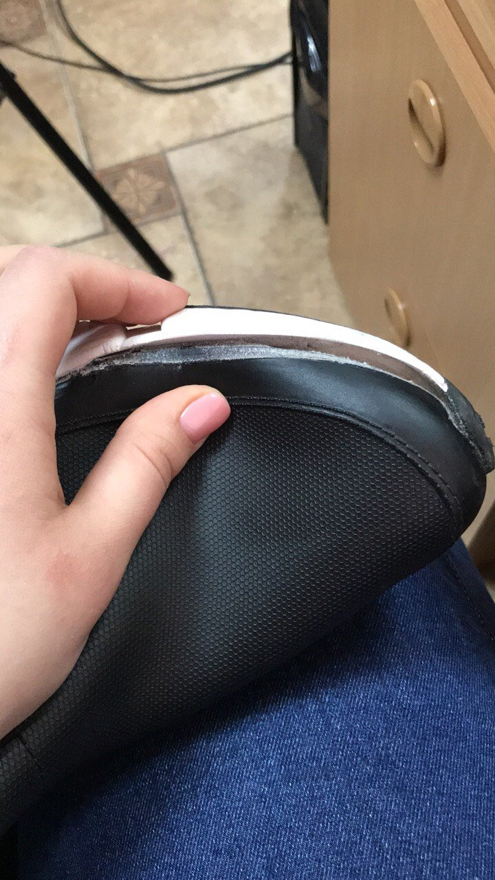 Обувь LAPTI - Эта обувь подведет вас в самый нужный момент!