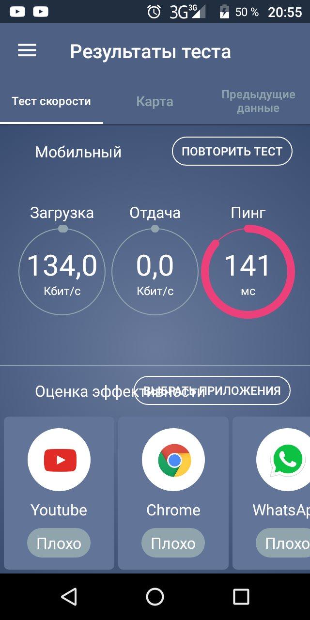 Vodafone Украина - Плохая связь!