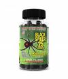 Жиросжигатель Black Spider 25 Ephedra отзывы