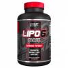 Комплексный жиросжигатель Lipo 6 Black отзывы