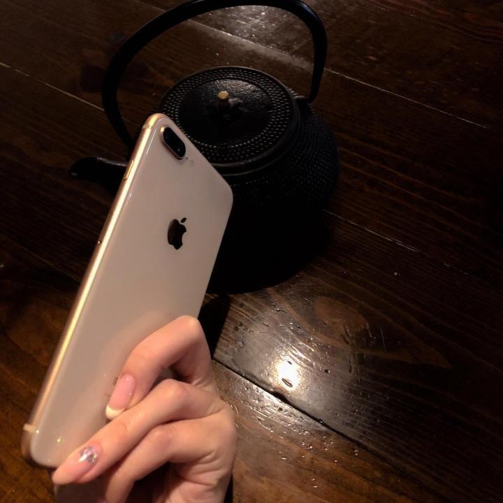 Apple iPhone - Рекомендую ipatrik.com.ua покупала 8 plus 256GB