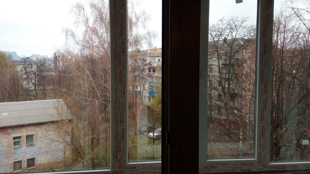 ROTTA - офис на Мстиславской, Чернигов