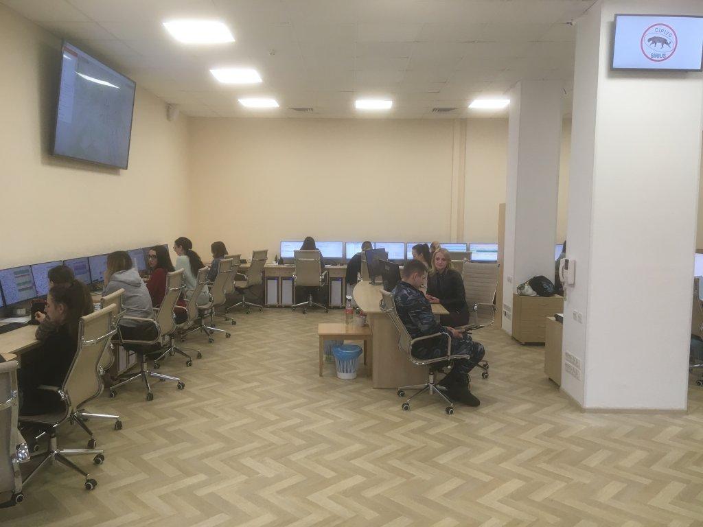 Корпорация Сириус - Самая современная материально-техническая база