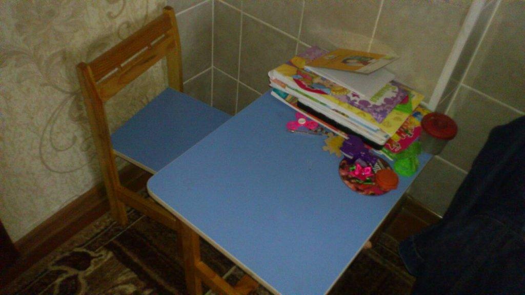 Интернет-магазин Babyplus.ua - Стол и стульчик