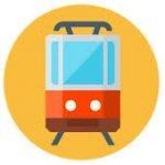 Общественный транспорт отзывы
