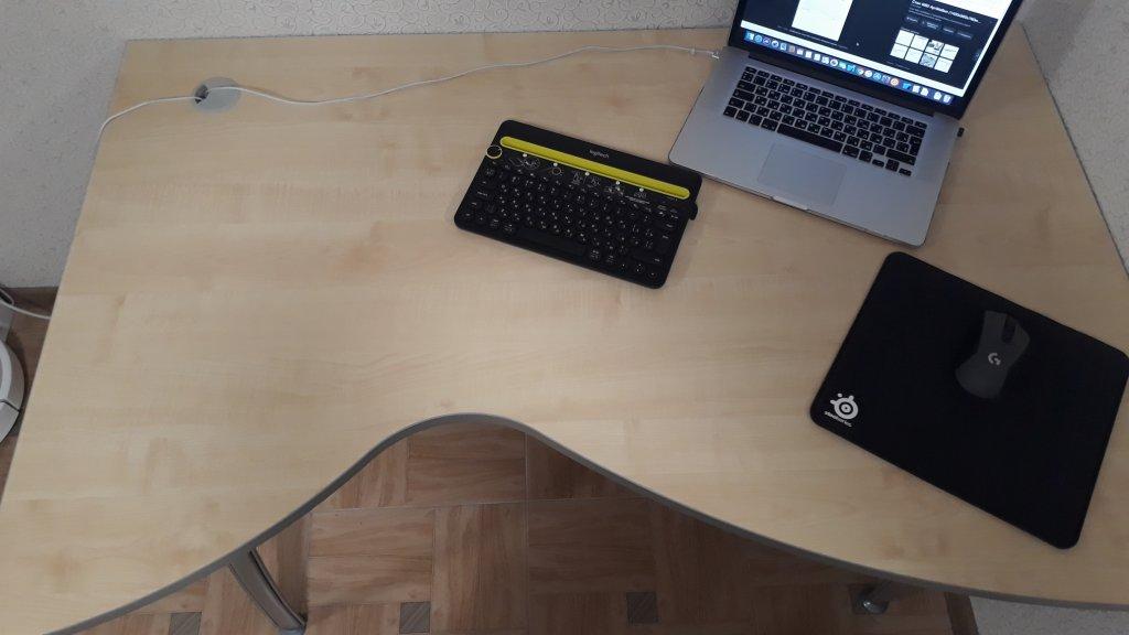 Интернет-магазин мебели AMF - Стол Art Metal Furniture(AMF/АМФ) М80 АртМобил 1,4