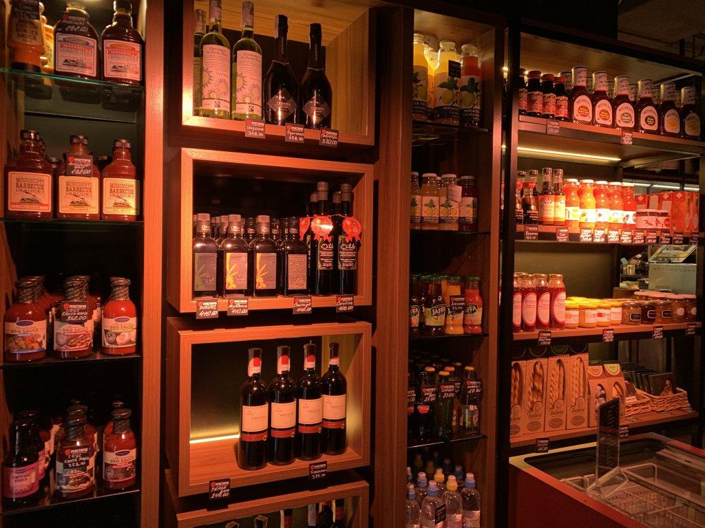 Мясной магазин Мястория - Рекомендую новый магазин Мястория в Софиевской Борщаговке