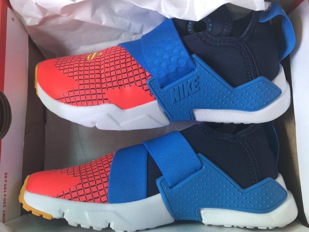 USAinUA - Nike обувь