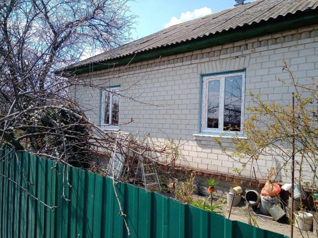 ROTTA - Окна в Чернигове