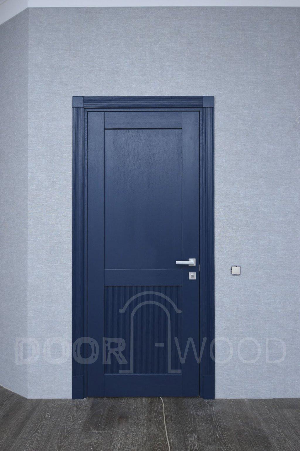 Фабрика дверей DoorWooD - Межкомнатные деревянные двери doorwood - супер!