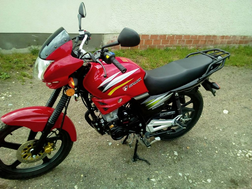 Пробензо - SPARK SP200