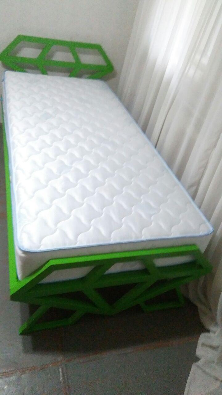 Компания Магнат - Кровати детские на заказ в стиле лофт