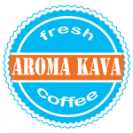 "Сеть кофеен ""Aroma Kava"""