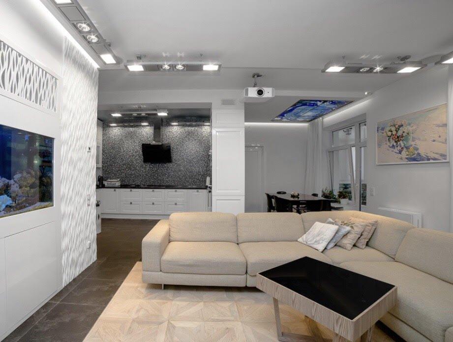 Intol.net Ремонт квартир в Киеве - Спасибо за прекрасный качественный ремонт команде Интол