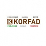 Двери Korfad