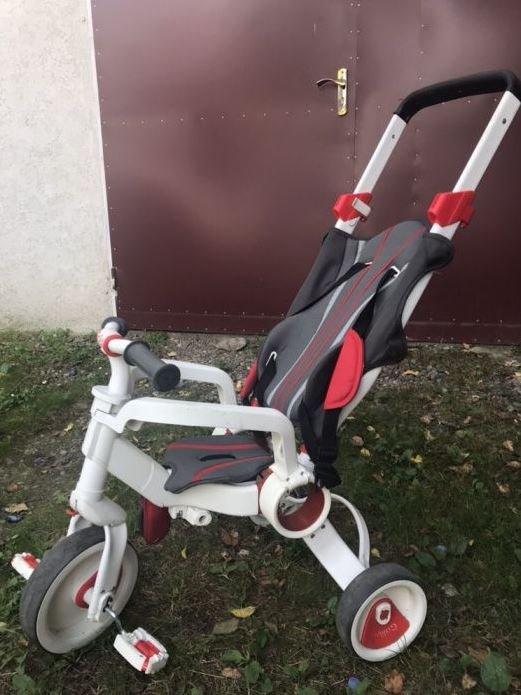Велосипед Galileo - І у нас такий
