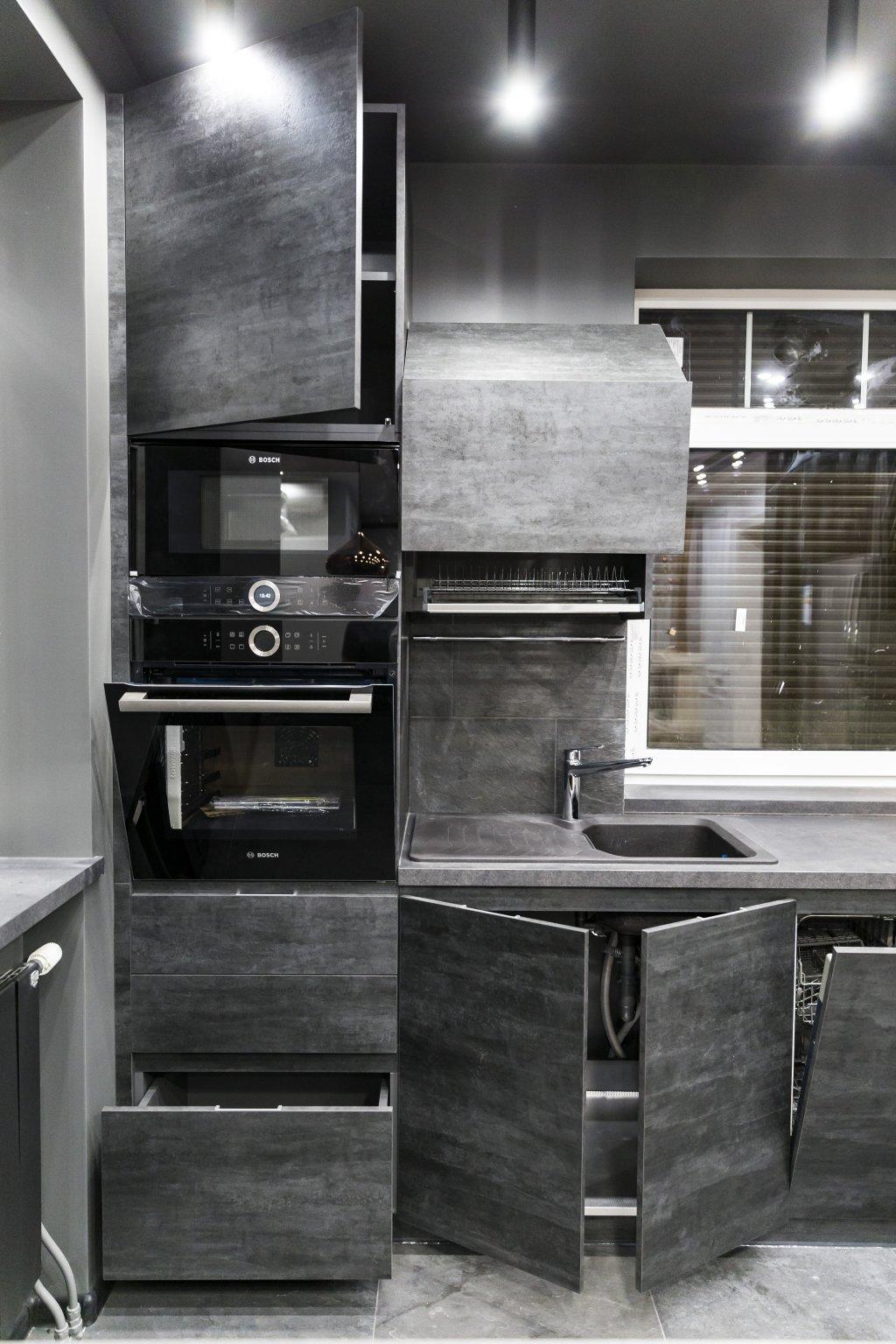 Мебельная мастерская WOODsystems - качество их девиз